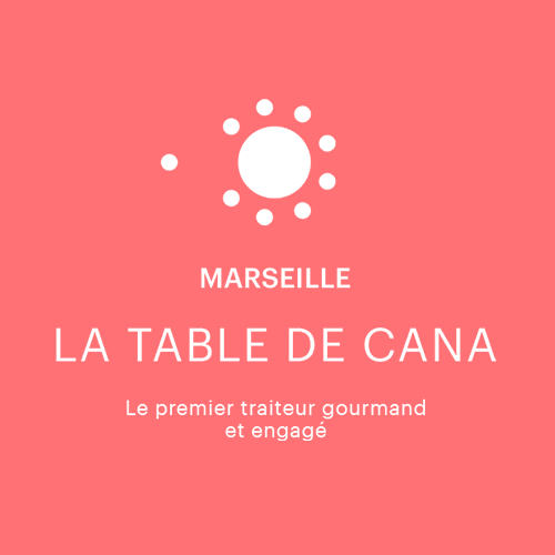 La Table de Cana Marseille