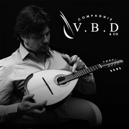 Compagnie Vincent Beer Demander